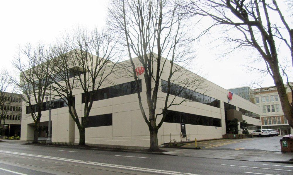 AAA Portland Service Center - 34 Reviews - Insurance - 600