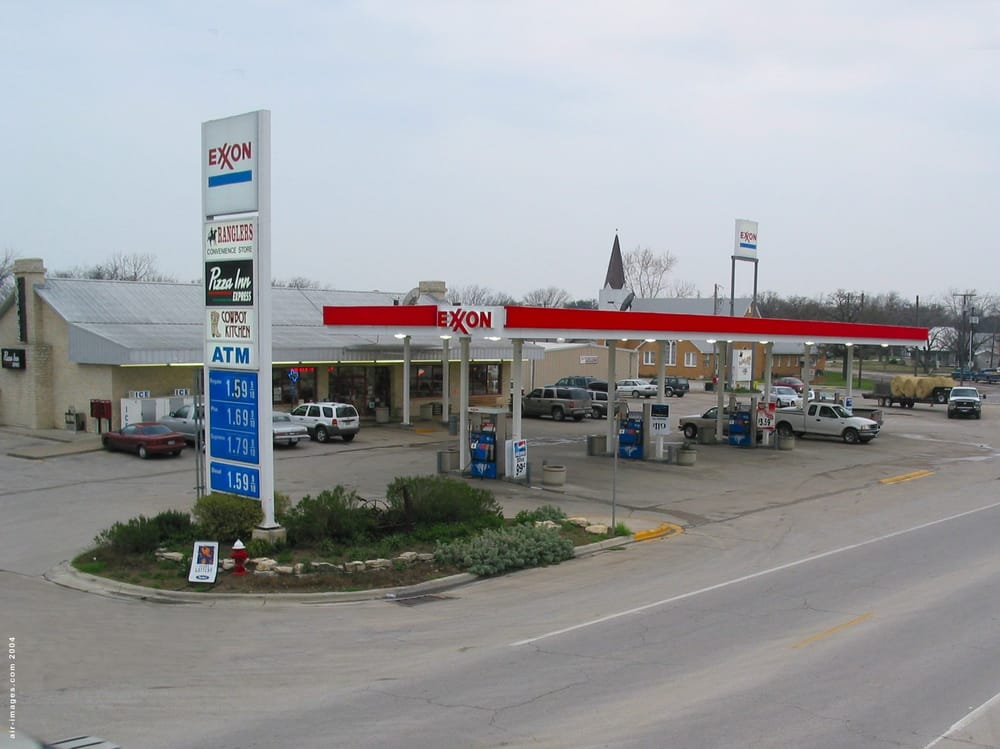 Ranglers Convenience Store: 502 N 2nd St, Hico, TX