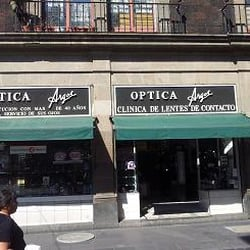 45163a8eb270f Óptica Argos - Optometristas - Guatemala 10, Centro Histórico ...