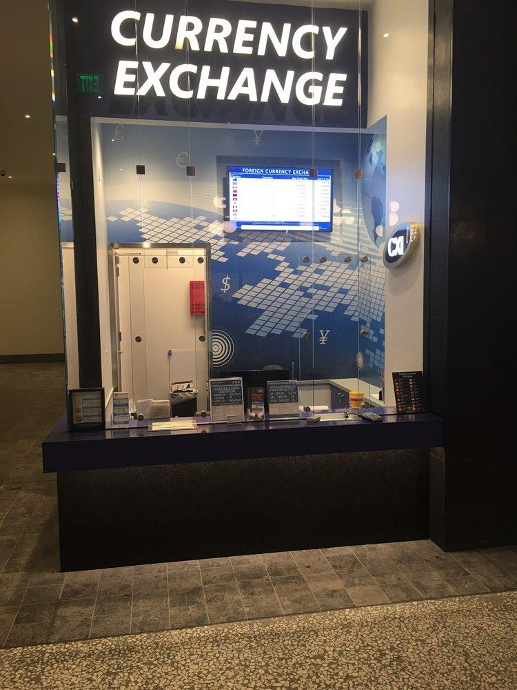Currency exchange international 48 avis bureau de - Bureau de change boulevard des capucines ...
