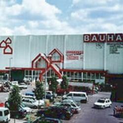 Bauhaus Baumarkt Baustoffe Edisonstr 3 Hanau