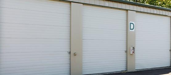 Northwest Self Storage: 42270 NW Oak Way, Banks, OR
