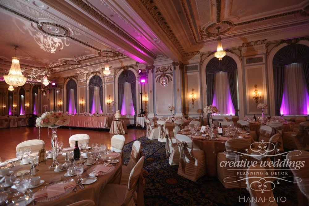 Calgary Wedding Planner Creative Weddings Planning Dcor