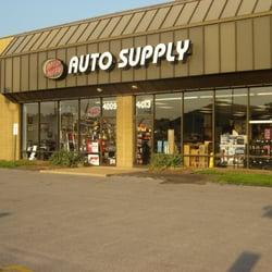 Mid Nite Auto Supply Auto Parts Supplies 4009 S