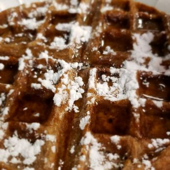 Mr Wonderfuls Chicken And Waffles 26 Photos 18 Reviews Food