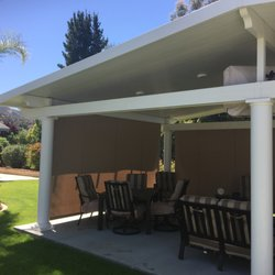 free standing aluminum patio cover. Photo Of Merriman\u0027s - Yucaipa, CA, United States. Custom Freestanding Aluminum Patio Cover Free Standing