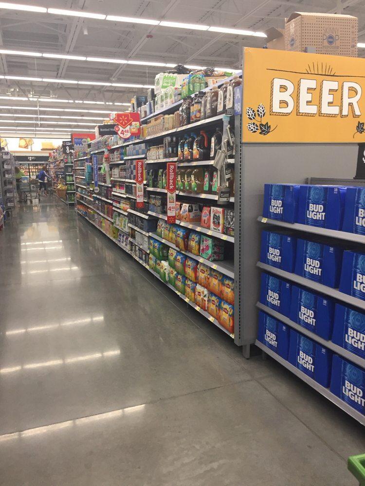 Walmart Neighborhood Market: 316 S Gloster St, Tupelo, MS