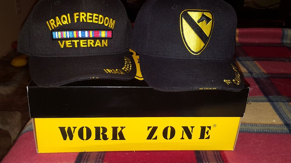 Nate's Military & More: 1715 E Belmont Ave, Fresno, CA