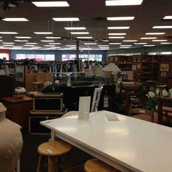 Photo Of Turn Style Consignment