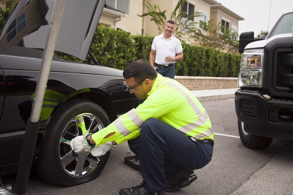Mile high roadside assistance roadside assistance for Roadside assistance mercedes benz phone number