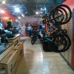Trek Bicycle Store of Columbus - 24 Reviews - Bikes - 2720 Sawmill