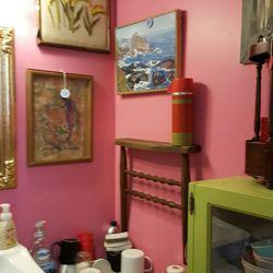 Turquoise Vintage - Antiques - 3869 Minnehaha Ave, Longfellow ...