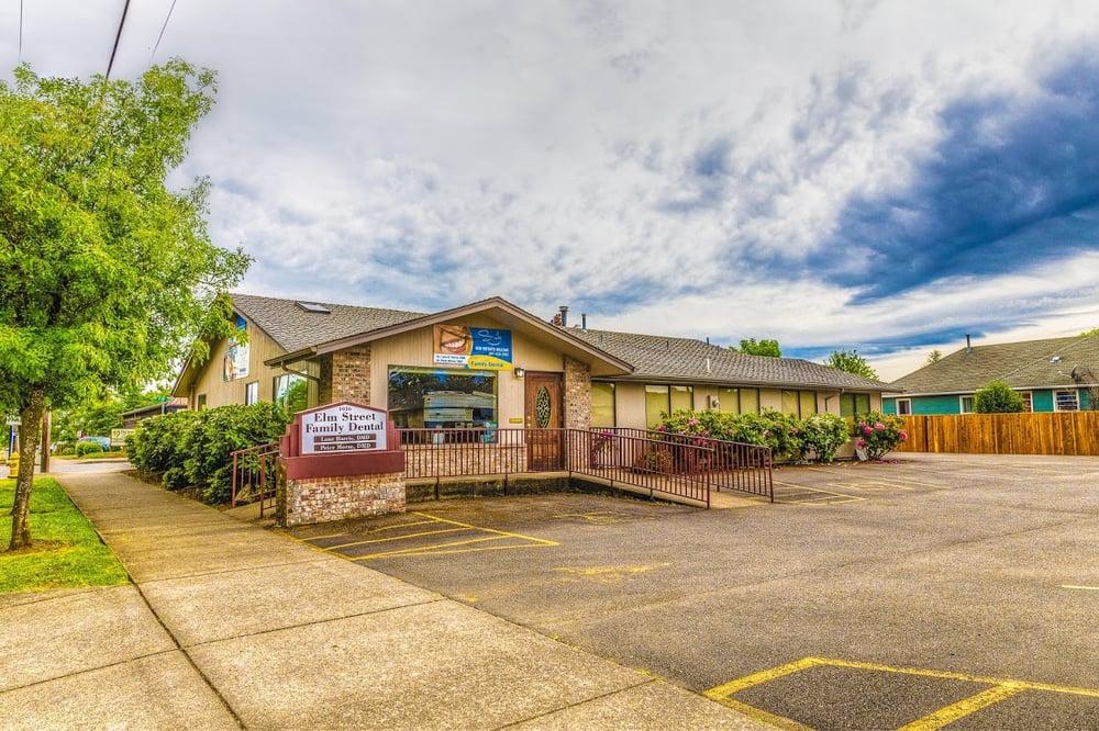 Elm Street Family Dental: 1036 Elm St SW, Albany, OR