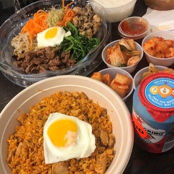 New York Kimchi>