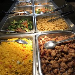 panda garden buffet 13 photos 14 reviews chinese 106 1st st n newton ia restaurant