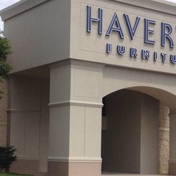 Photo Of Havertys Furniture Springfield Mo United States