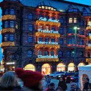 Jungfernstieg Weihnachtsmarkt.Weisserzauber Jungfernstieg 131 Fotos 39 Beitrage