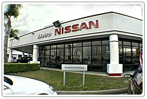 Elegant Photo Of Metro Nissan Of Montclair   Montclair, CA, United States