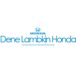 Honda Dealers Illinois >> Dene Lambkin Honda Car Dealers 221 N 36th St Quincy Il Phone