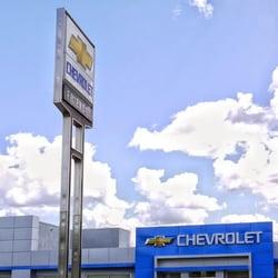 Photo Of Friendly Chevrolet Fridley   Fridley, MN, United States