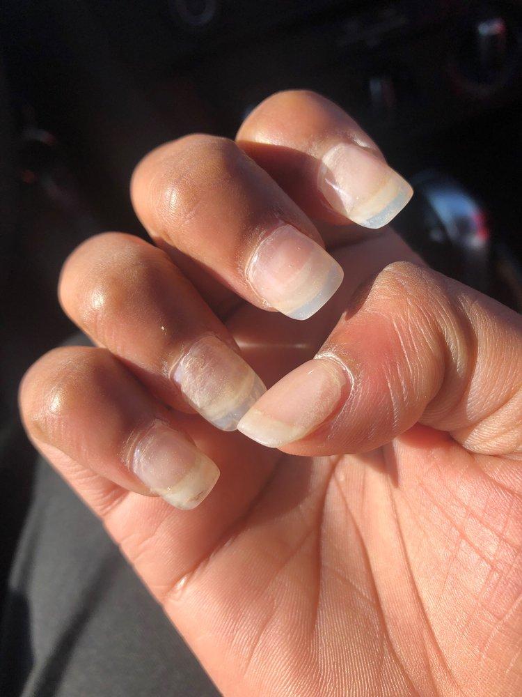 California Nails: 1137 Palm St, Hopewell, VA