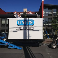 Photo of UNITS Moving u0026 Portable Storage - Kent WA United States : portable storage units nj  - Aquiesqueretaro.Com