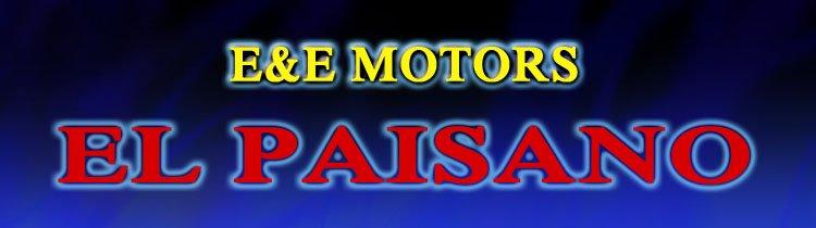 E E Motors El Paisano Used Car Dealers 10301 N I H 35 Austin