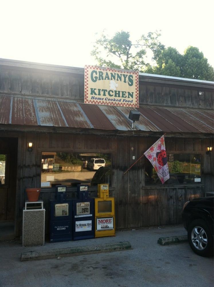 Granny S Kitchen Huntsville Ar