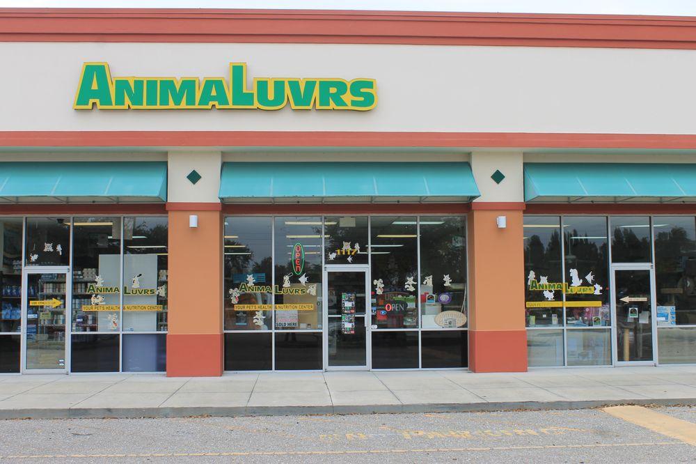 AnimaLuvrs