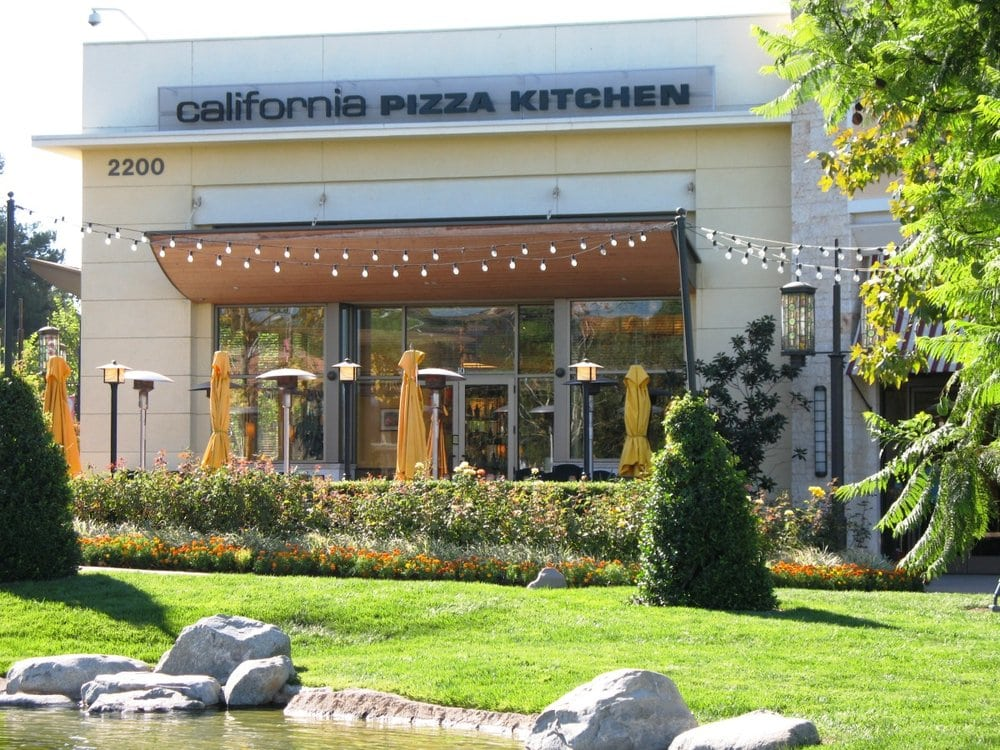 California Pizza Kitchen 51 Foton 137 Recensioner Pizza 2200 E Thousand Oaks Blvd