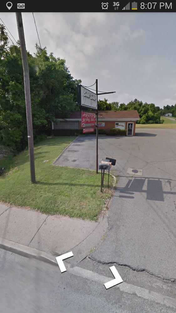 East Side Barber Shop: E Center St, Madisonville, KY