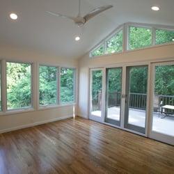 Superior Foto Zu Keil Design And Construction   Montclair, NJ, Vereinigte Staaten.  Enclosed Porch