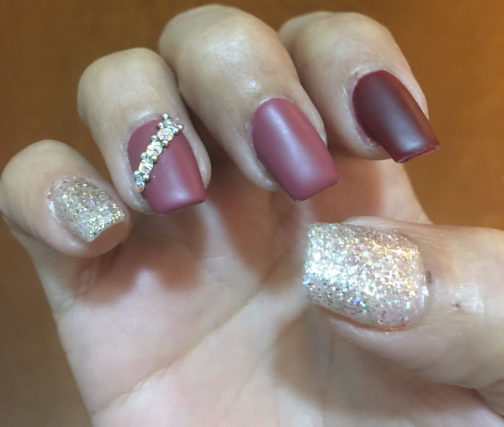 Love the work done on my nails! - Yelp