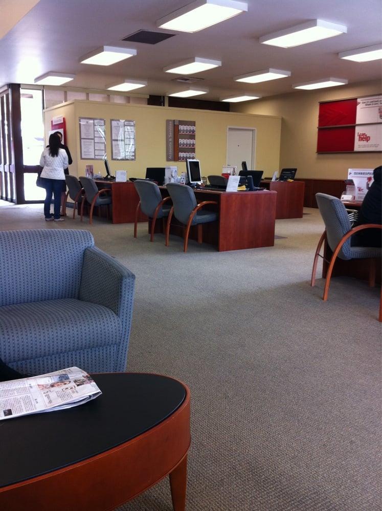 Bank of America: 391 Serramonte Plz, Daly City, CA