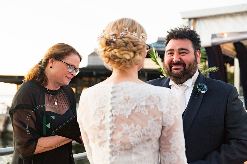 Seattle Wedding Officiants