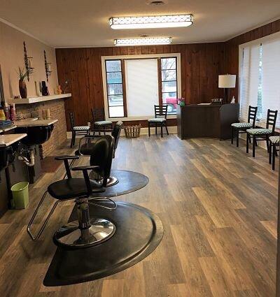 Just Teasin' Hair Salon: 69 W Smithfield St, Angier, NC