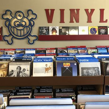 Dr  Freecloud's Last Record Store Standing - 81 Photos & 102