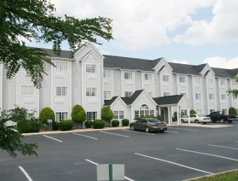 Microtel Inn & Suites by Wyndham London: 1895 W Hwy 192, London, KY
