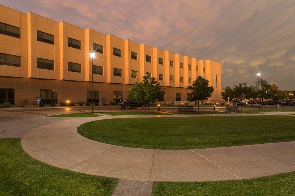 St. Catherine Hospital: 401 E Spruce St, Garden City, KS