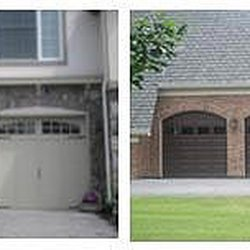 Lovely Photo Of Diamond Garage Doors   Silver Spring, MD, United States