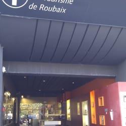 office de tourisme roubaix