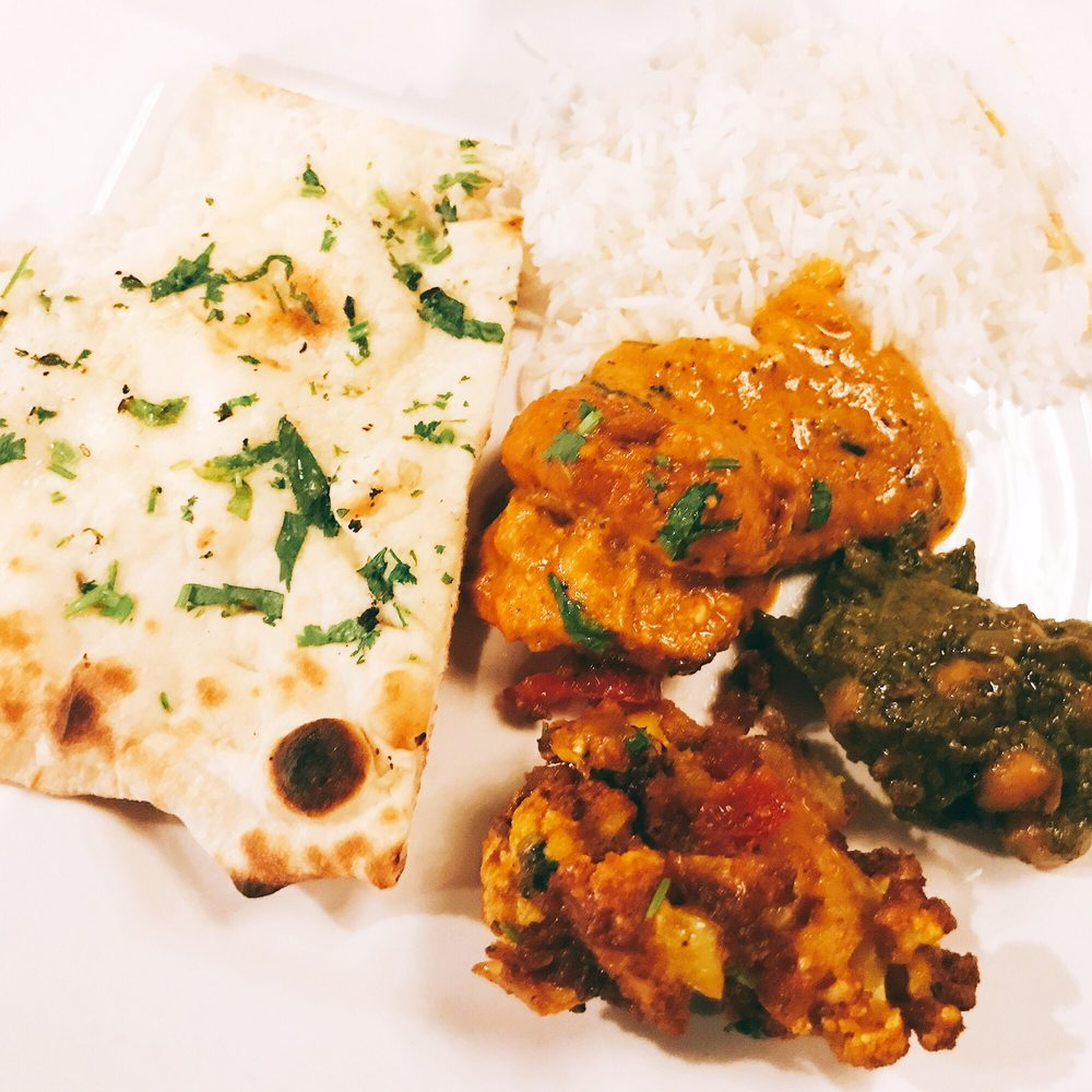 Deccan Spice Indian Restaurant: 2325 Ulmerton Rd, Clearwater, FL