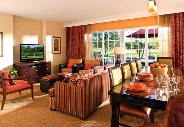 Marriott Vacation Club Intl In Orlando Yelp