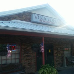 Villa Roma Restaurant 16 Reviews Italian 5000 Union Rd