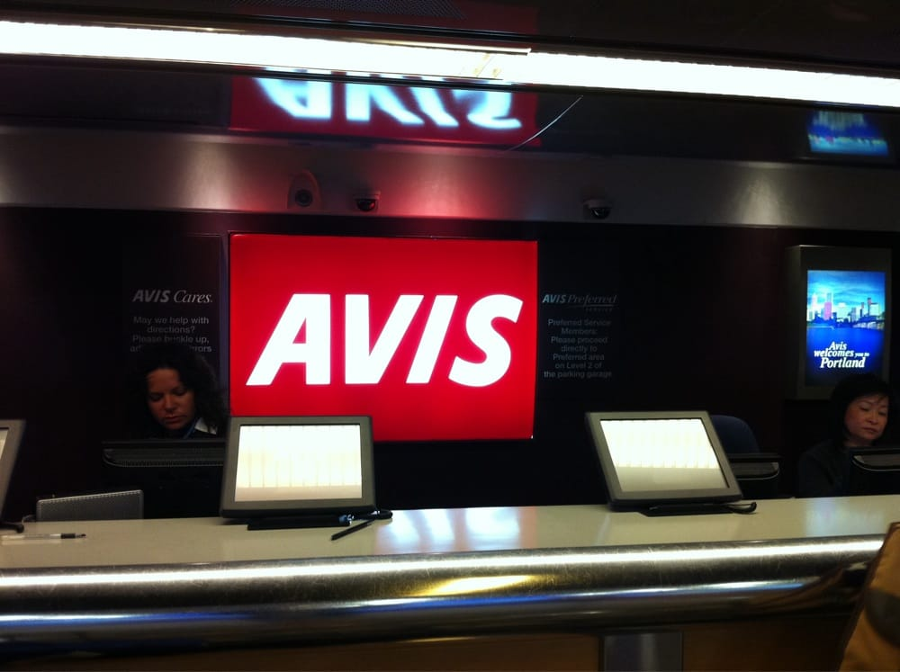 Avis Car Rental Uk Reviews