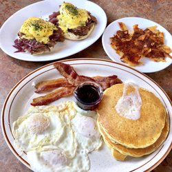 Photo Of Johnny D S Waffles And Benedicts North Myrtle Beach Sc United States