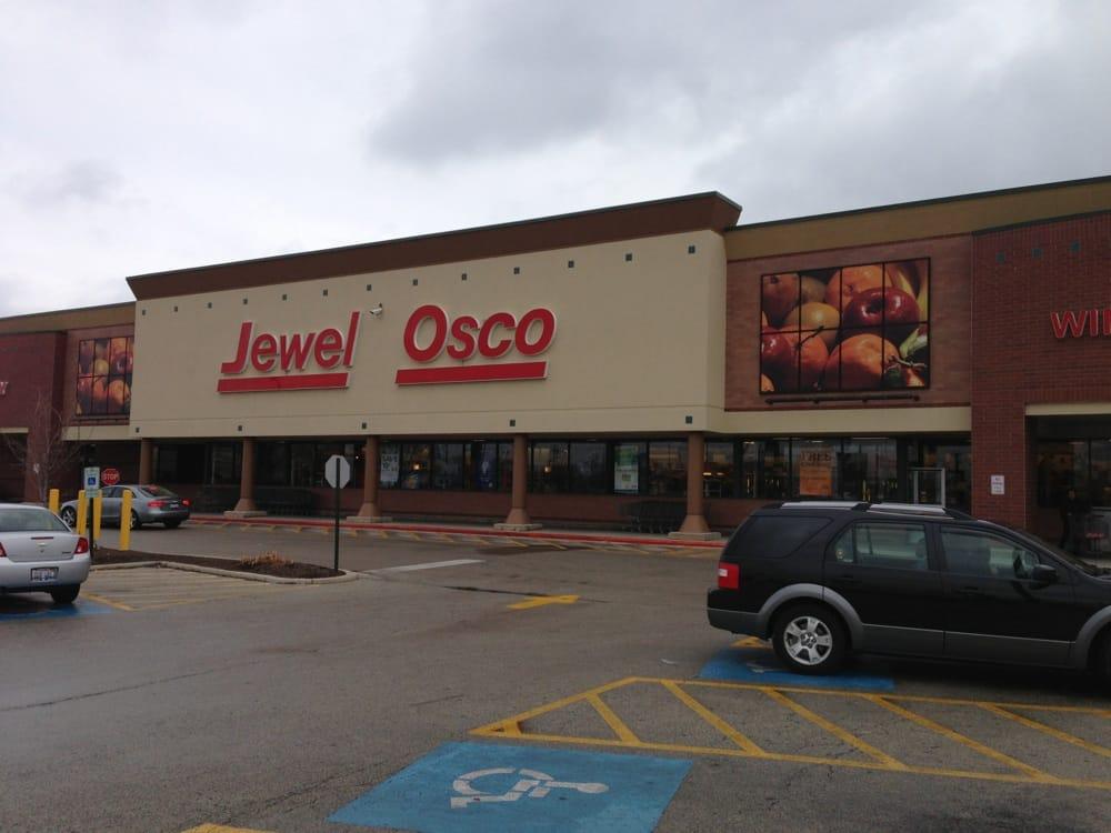 jewel-osco - 10 reviews - grocery