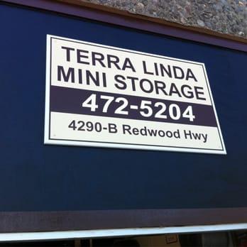 Photo Of Terra Linda Mini Storage   San Rafael, CA, United States