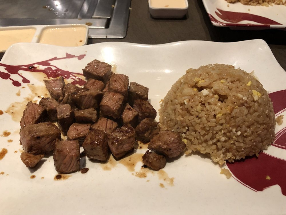 Hibachi West Palm Beach