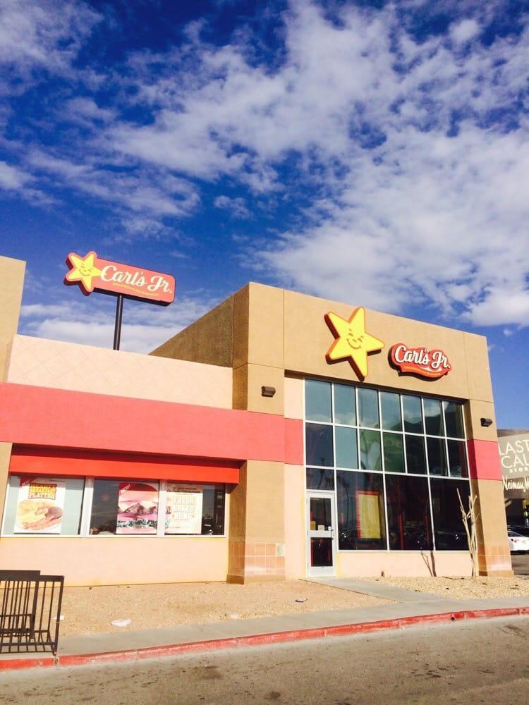 Fast Food  Las Vegas Blvd S  Primm Nv